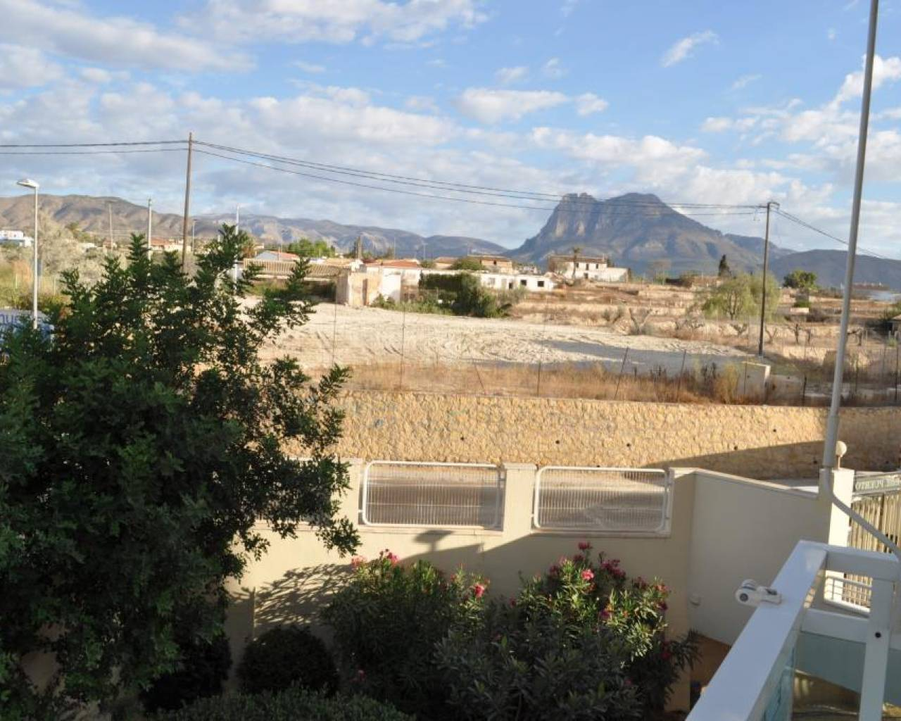 Long time Rental - Appartement - Villajoyosa -  Plage Varadero/ Estudiantes