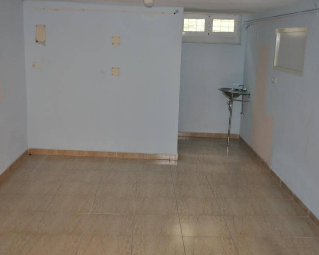 Long time Rental - Commercial - Villajoyosa - Town Center