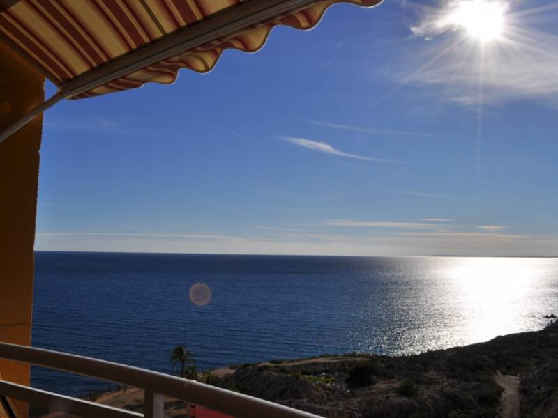 Apartment / Flat - Sale - Villajoyosa - Playa Torres