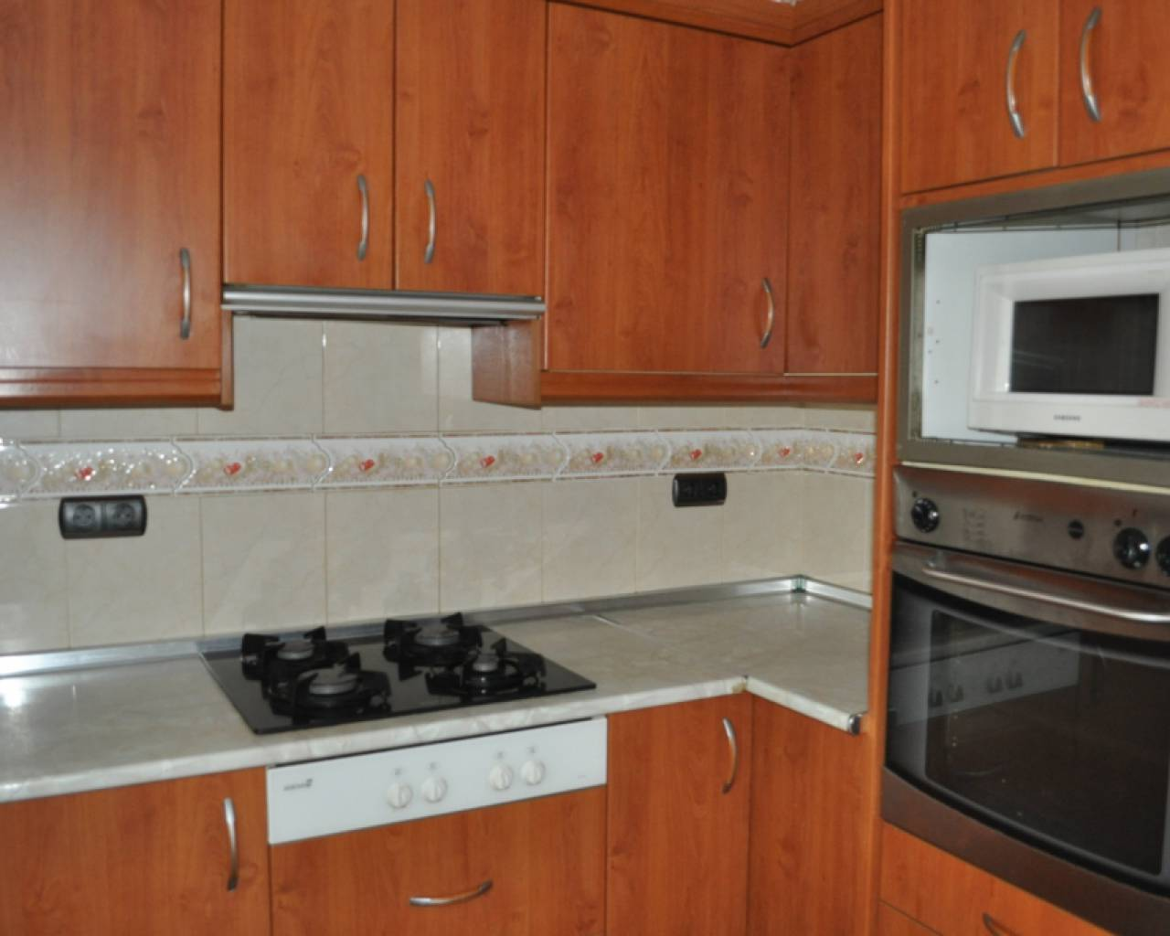 Sale - Apartment / Flat - Villajoyosa - Poble Nou