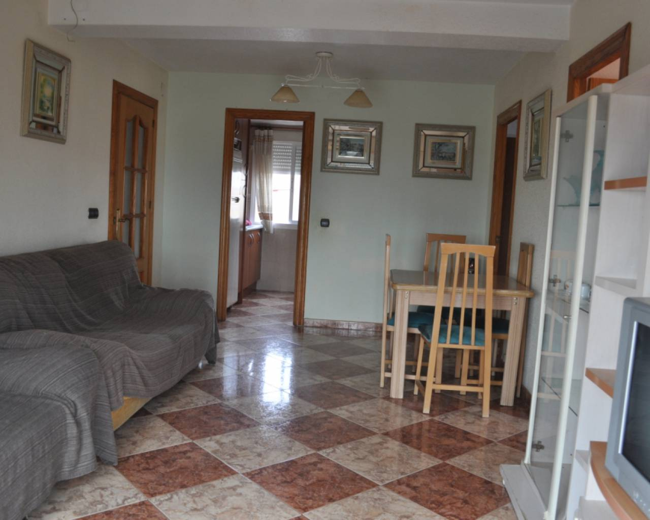 Venta - Apartment / Flat - Villajoyosa - Poble Nou
