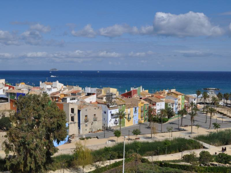 Apartment / Flat - Sale - Villajoyosa - Poble Nou