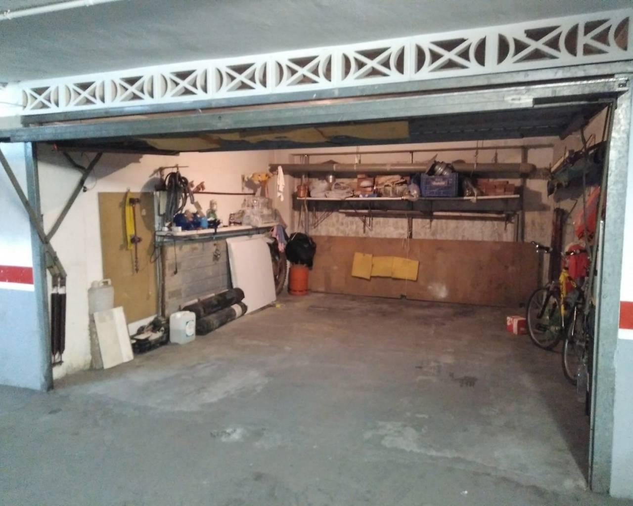 Sale - Garage - Villajoyosa - Town Center