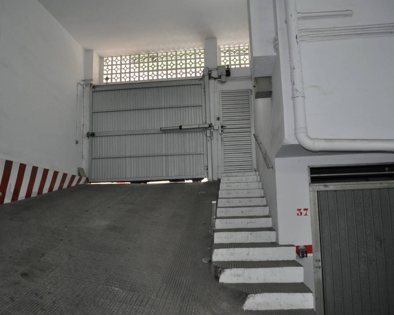 Long time Rental - Garage - Villajoyosa - Centre du Ville