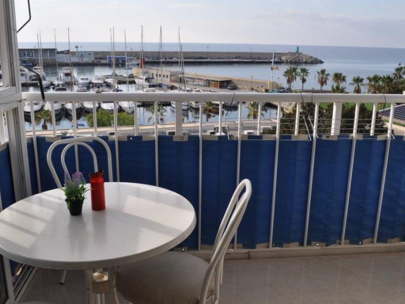 Appartement - Sale - Villajoyosa - Plage du Centre