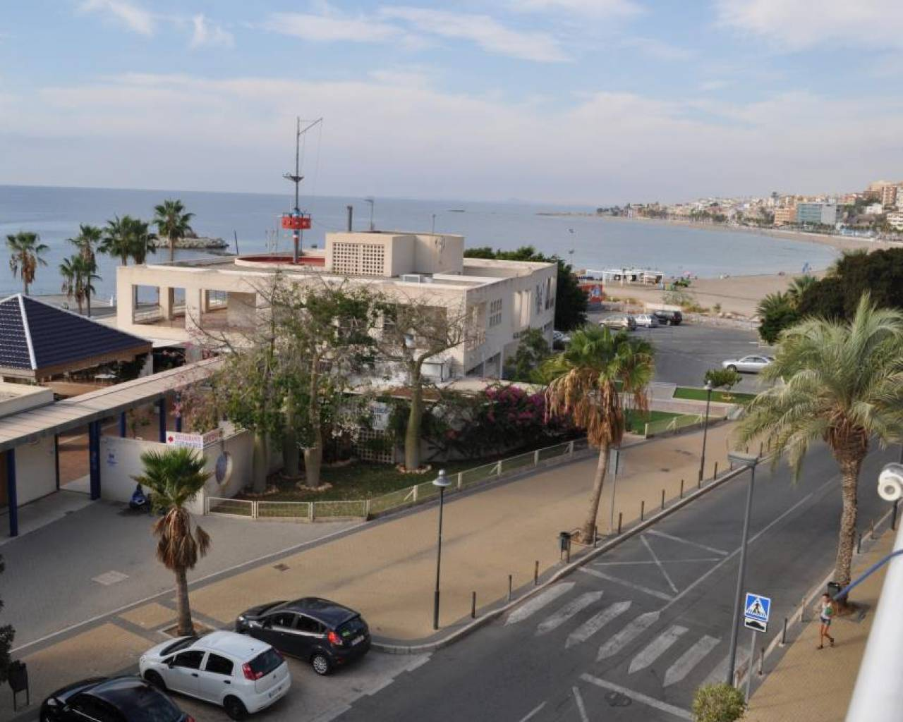 Sale - Appartement - Villajoyosa - Plage du Centre
