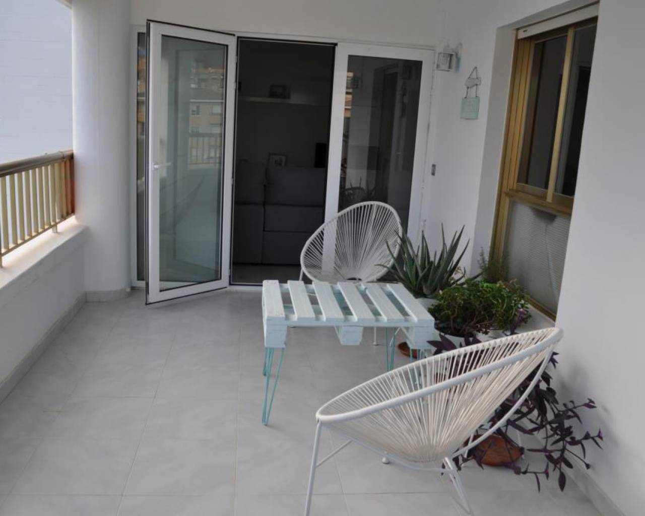 Sale - Apartment - Villajoyosa - Barberes Sur/ Palasiet