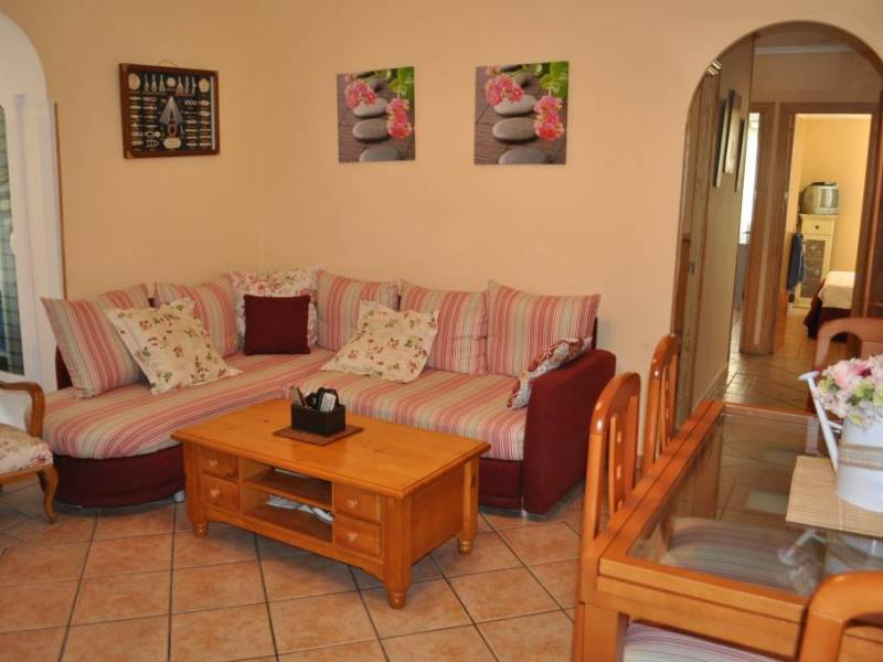 Apartment - Sale - Villajoyosa - Poble Nou