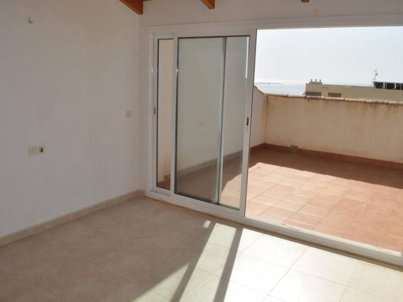 Penthouse - Long time Rental - Villajoyosa - Centre du Ville
