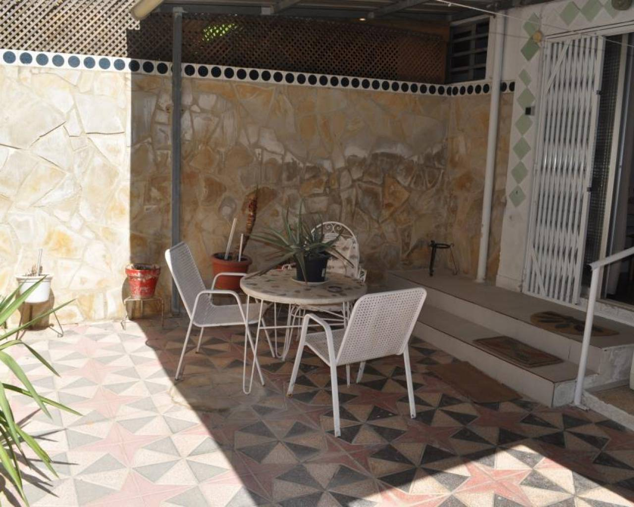 Sale - Appartement - Villajoyosa - Centre du Ville