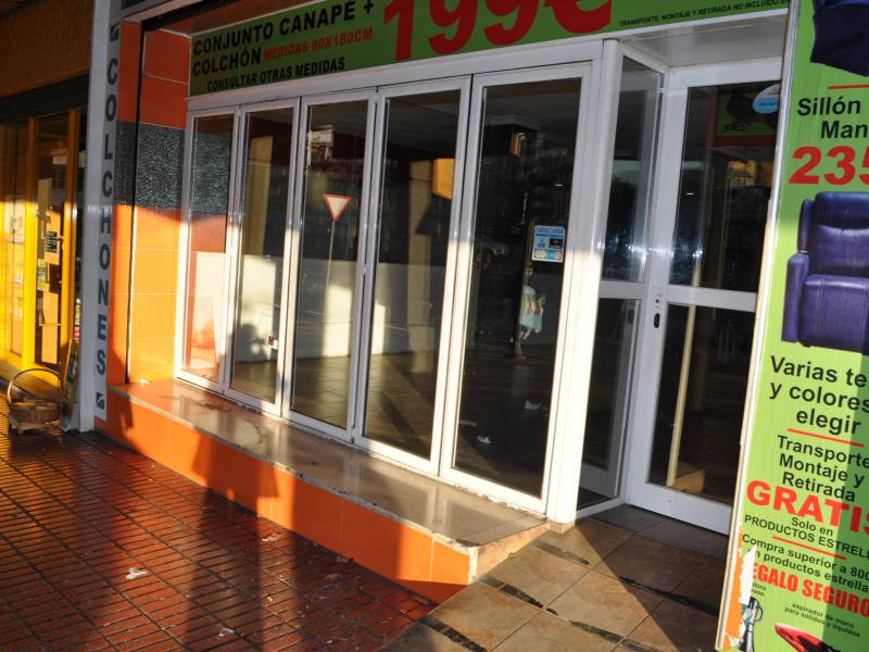 Commercial - Short time rental - Benidorm - Benidorm