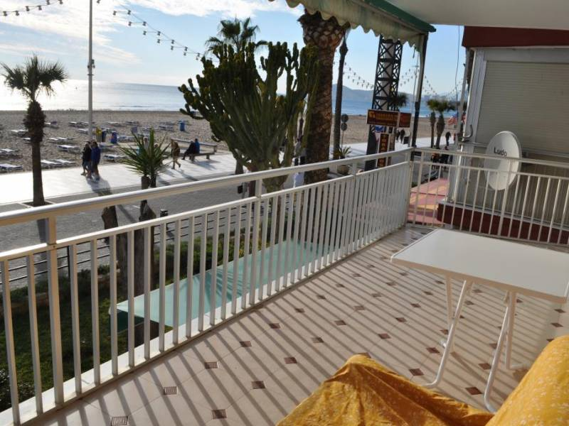 Appartement - Long time Rental - Benidorm - Benidorm