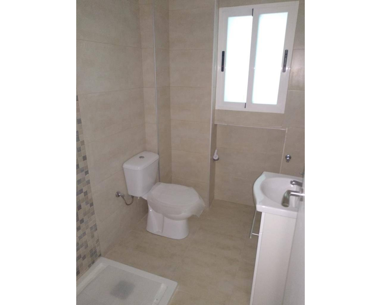 Sale - Appartement - Villajoyosa - Barberes Sur/ Palasiet