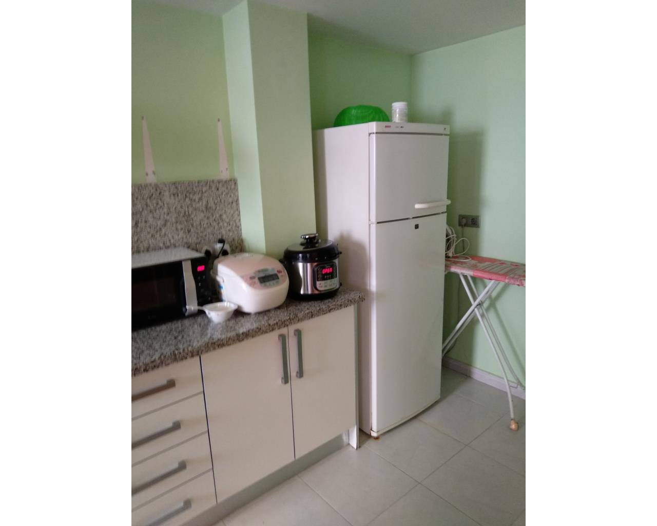 Long time Rental - Flat - Villajoyosa - Town Center