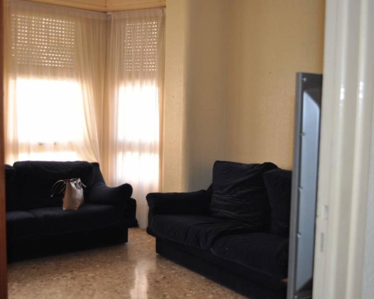 Long time Rental - Flat - Villajoyosa - Poble Nou