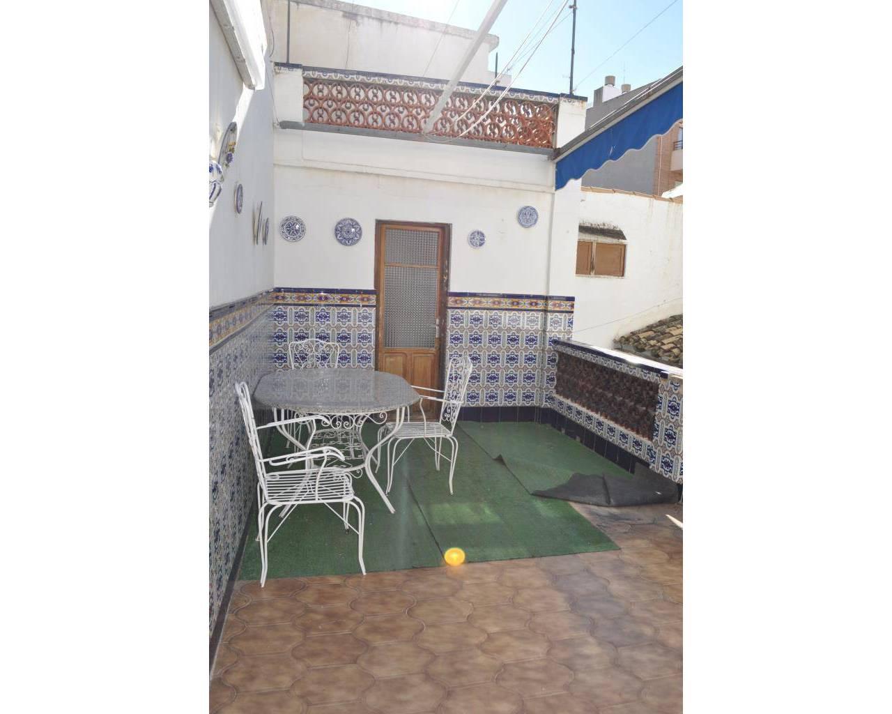 Alquiler A Largo Plazo Piso Alicante R