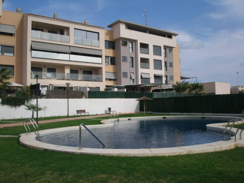 Appartement - Sale - Villajoyosa - Poble Nou