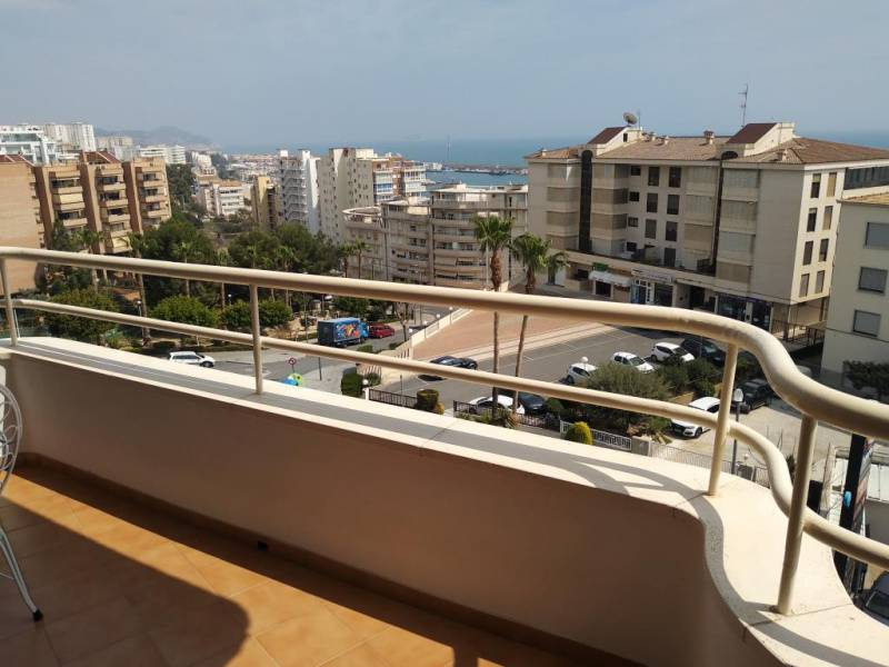 Apartment - Long time Rental - Villajoyosa - Town Center