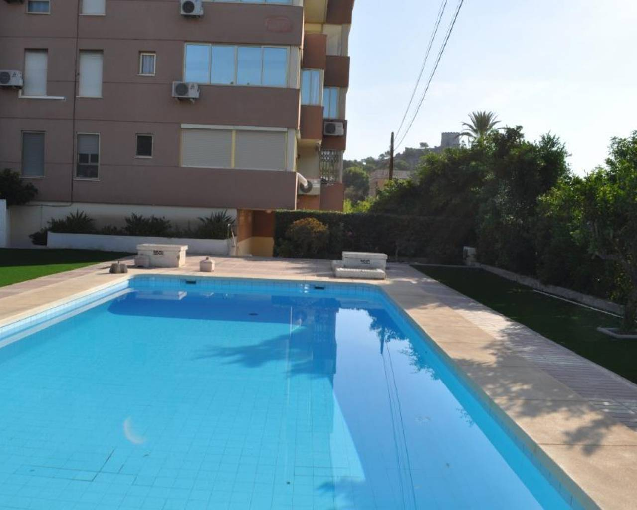 Sale - Apartment - Villajoyosa - Playa Paraiso