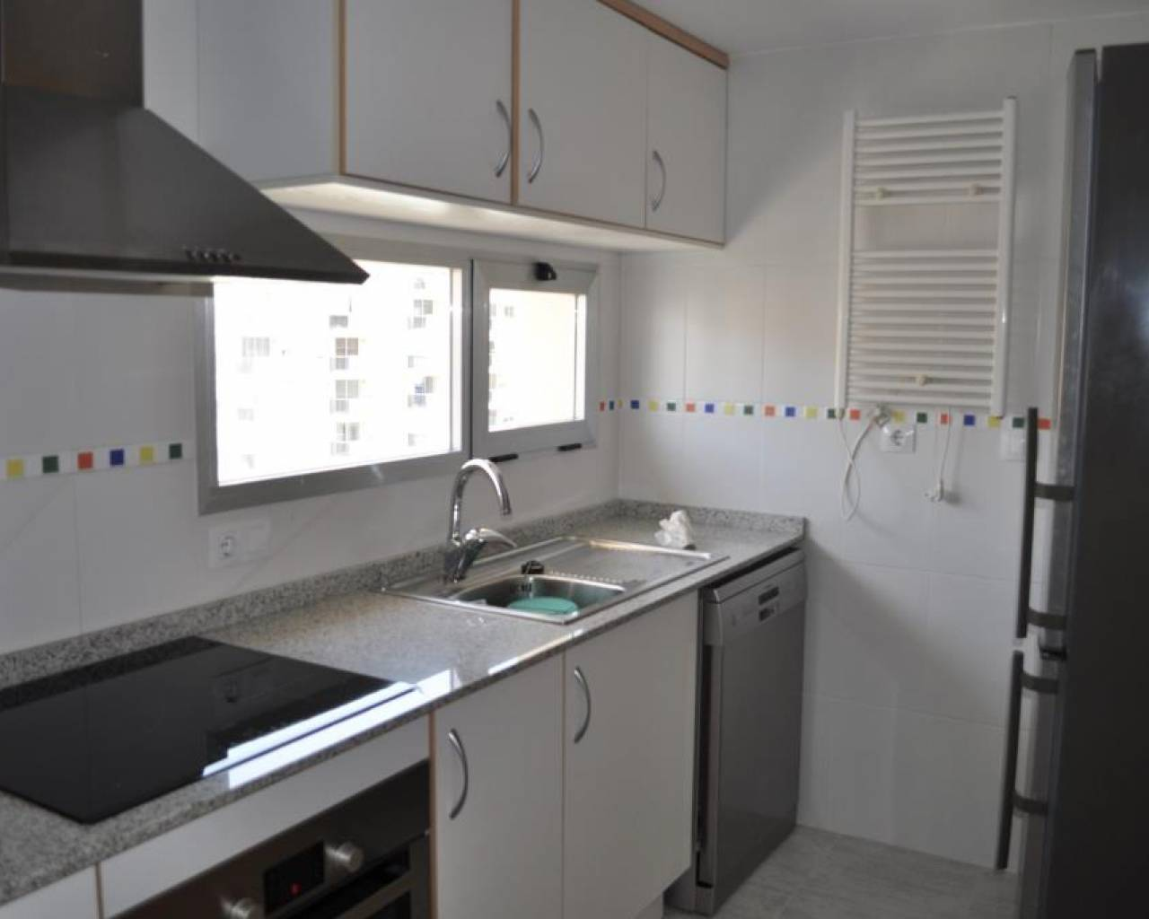 Long time Rental - Appartement - Finestrat - La Cala