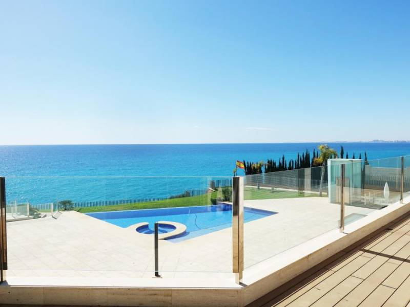 Appartement - New Build - Villajoyosa - Montiboli