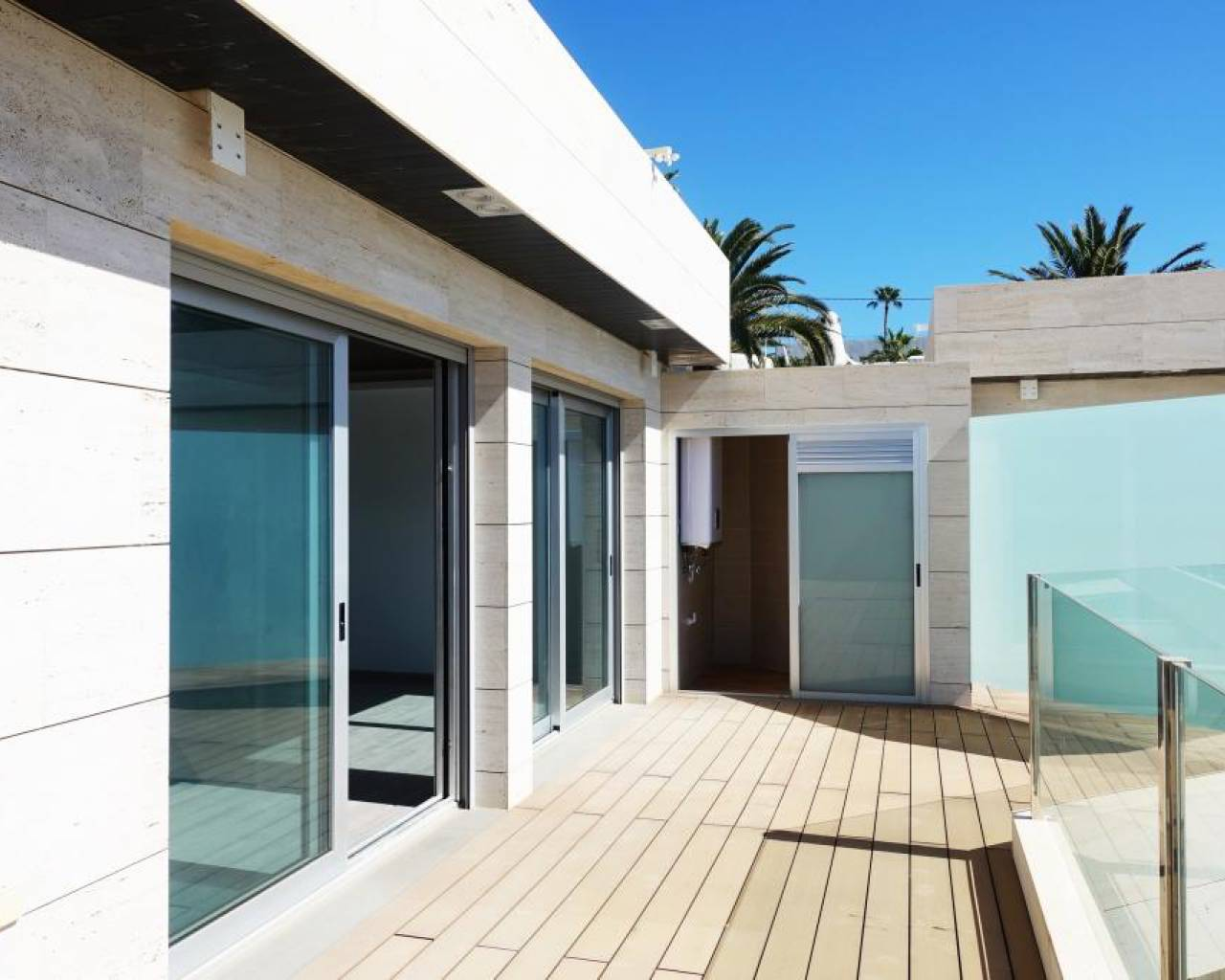 New Build - Apartment - Villajoyosa - Montiboli area