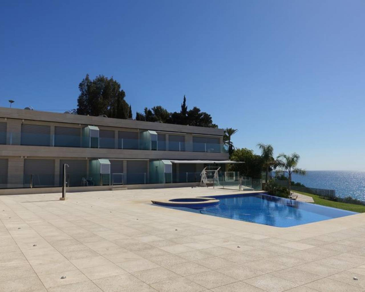 New Build - Appartement - Villajoyosa - Montiboli