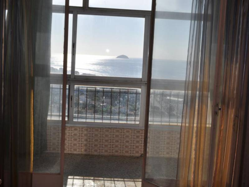 Appartement - Sale - Villajoyosa - Centre du Ville