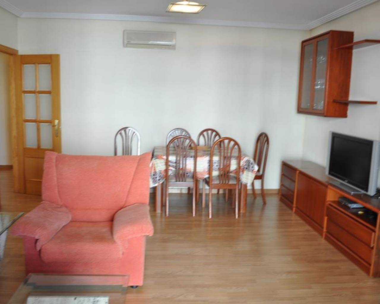 Long time Rental - Apartment - Villajoyosa - Playa Torres