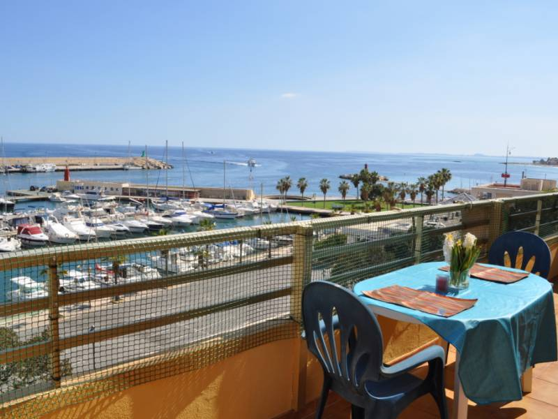 Apartment - Sale - Villajoyosa - Main Beach