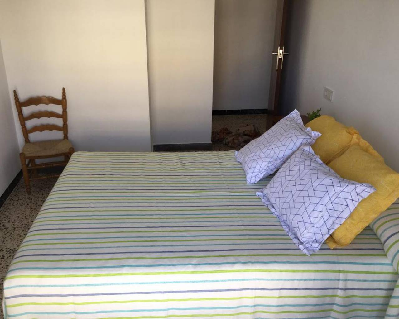 Long time Rental - Apartment - Villajoyosa - Main Beach