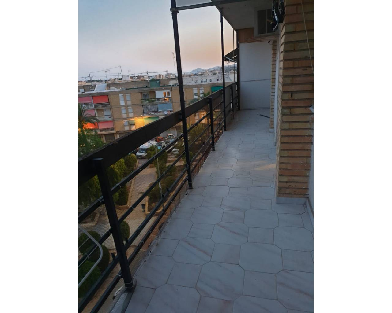 Sale - Apartment - Villajoyosa - Town Center