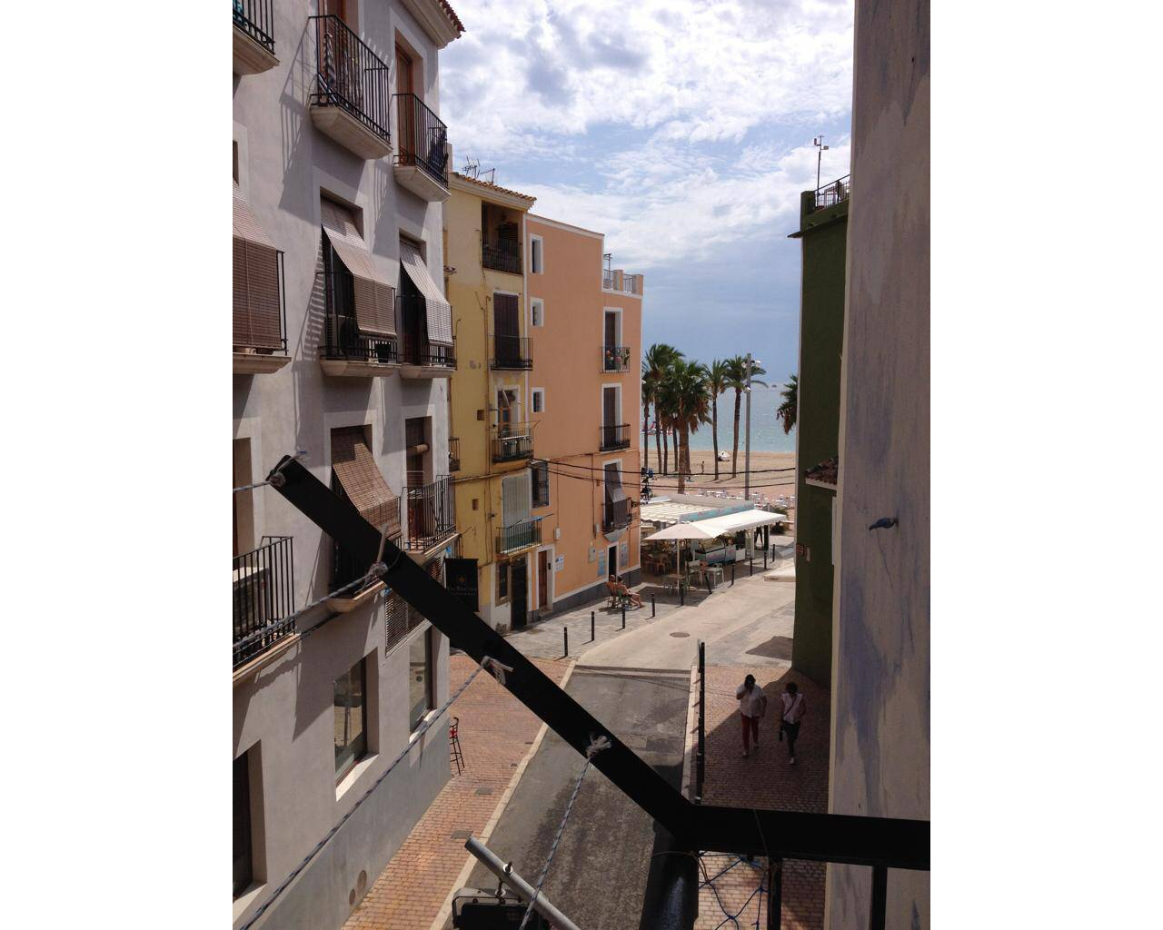 Long time Rental - Town house - Villajoyosa - Old town