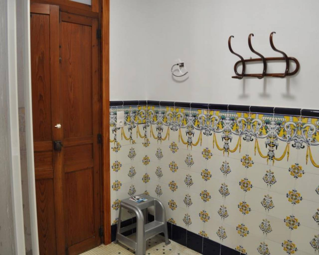 Long time Rental - Apartment - Villajoyosa - Town Center