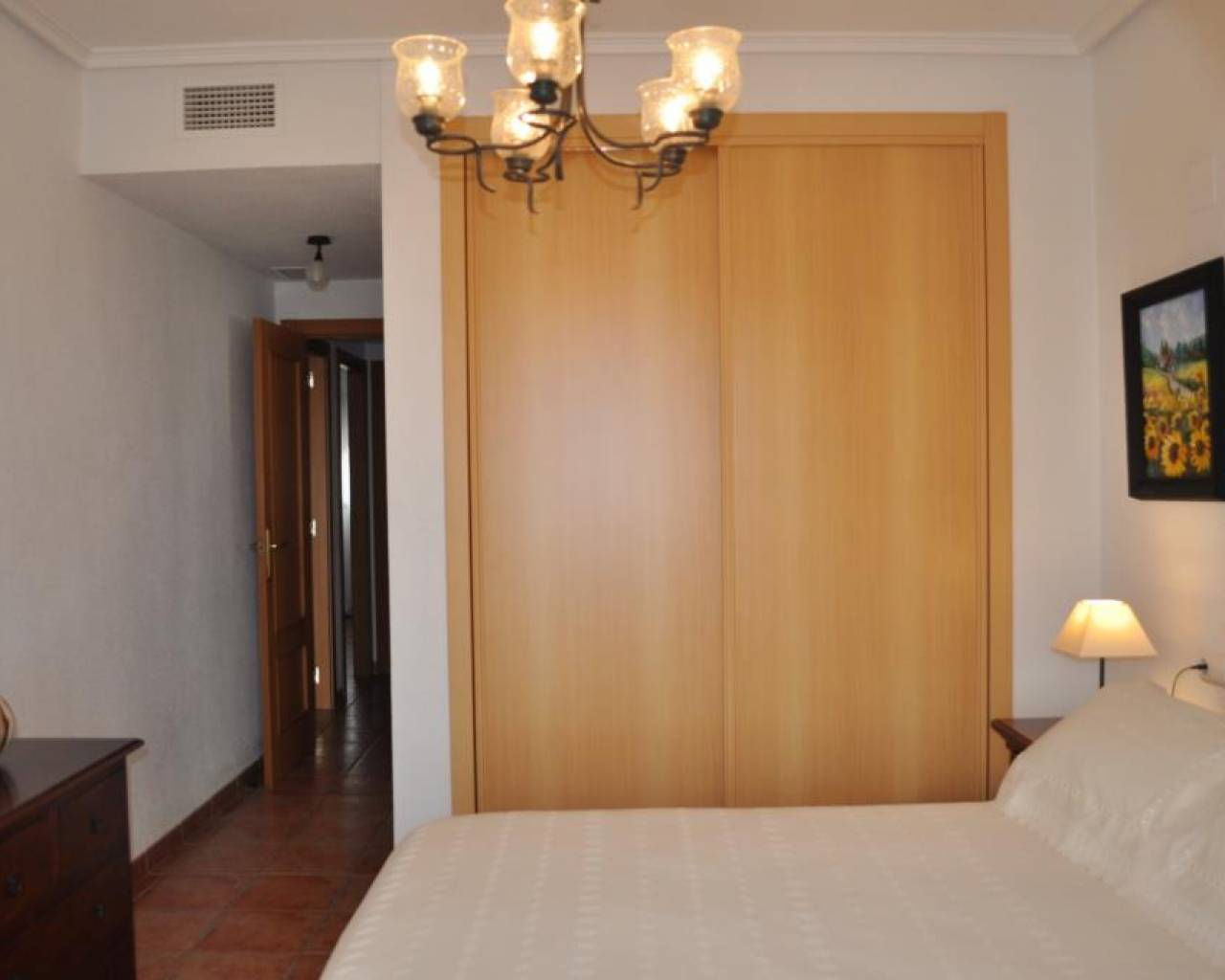Long time Rental - Appartement - Villajoyosa - Playa Paraiso