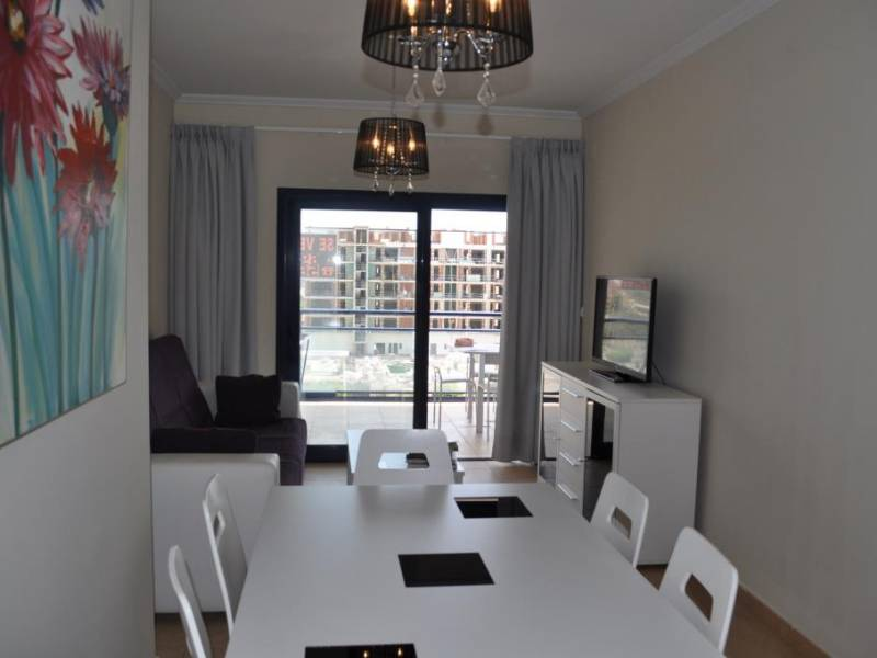 Appartement - Short time rental - Villajoyosa - Poble Nou