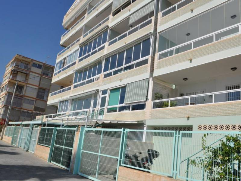 Apartment - Long time Rental - Villajoyosa - Main Beach