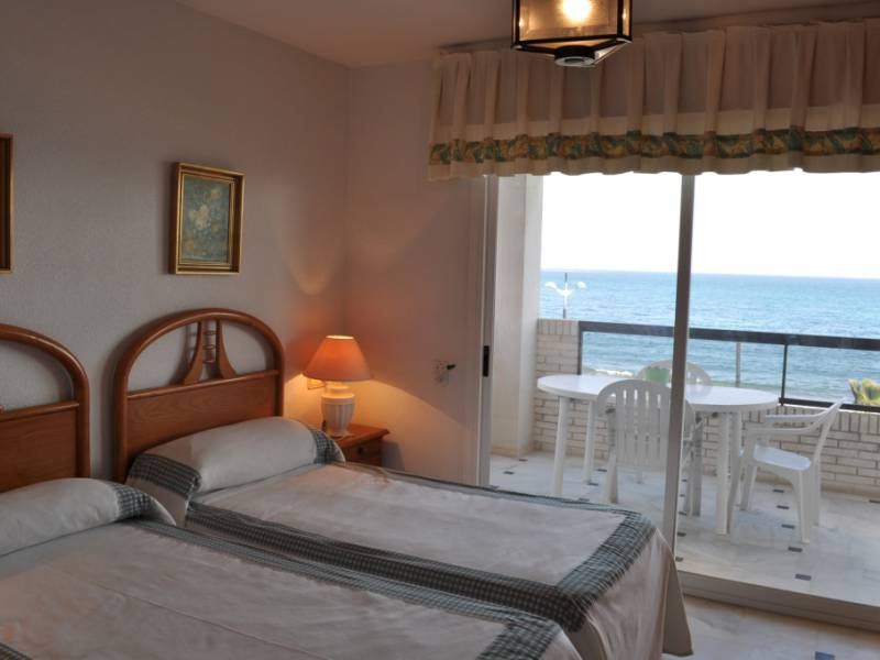 Apartment / Flat - Short time rental - Villajoyosa - Plage du Centre