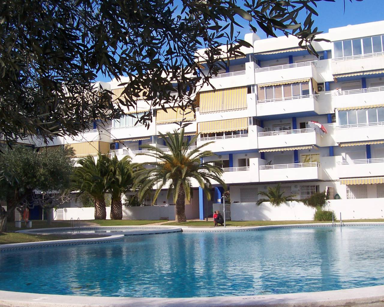 Sale - Apartment / Flat - Villajoyosa - Playa Paraiso
