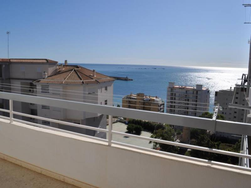 Flat - Short time rental - Villajoyosa - Town Center