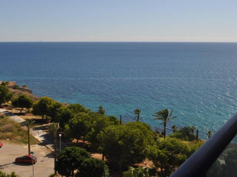 Appartement - Long time Rental - Villajoyosa - Playa Torres