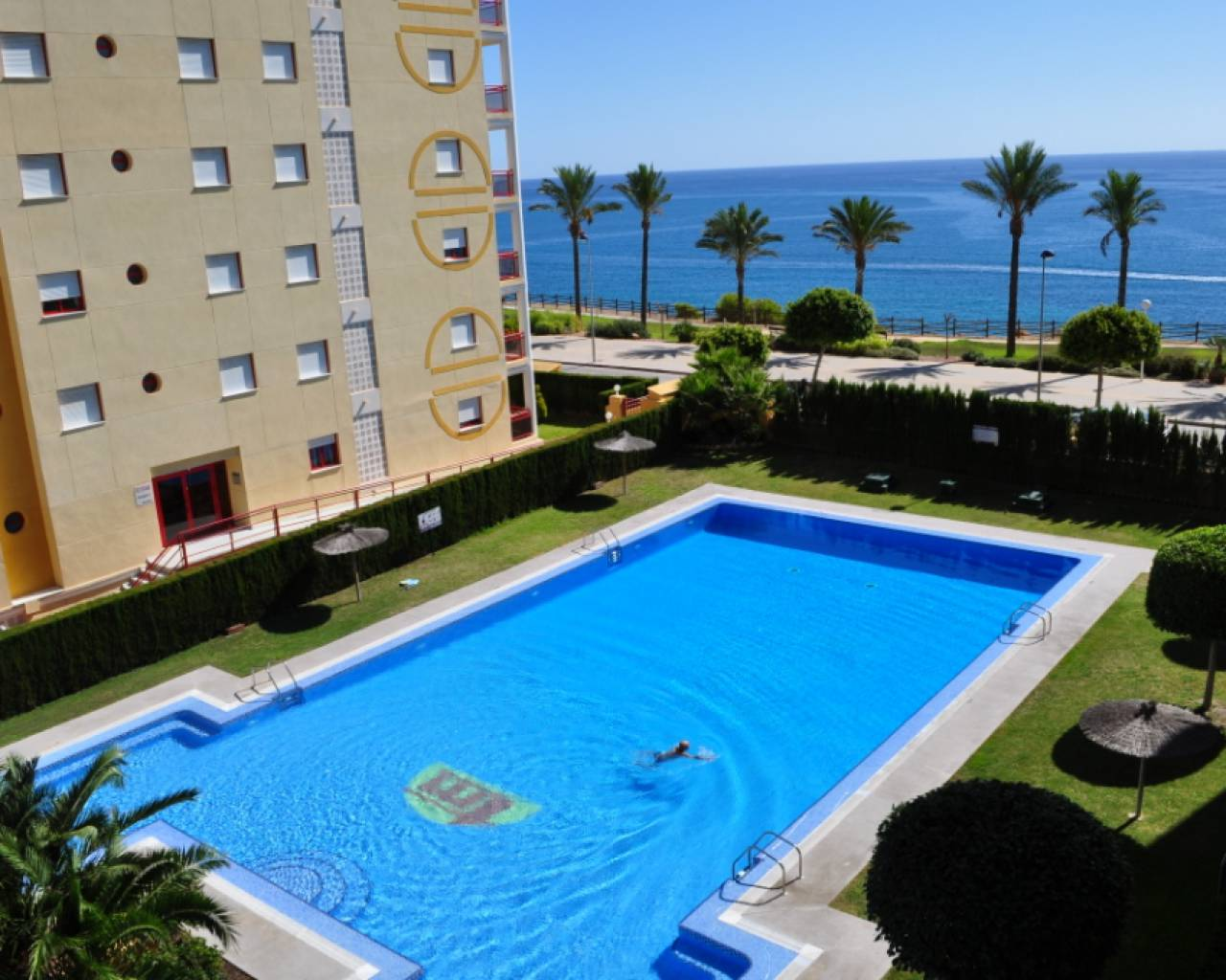Sale - Apartment / Flat - Villajoyosa - Playa Torres