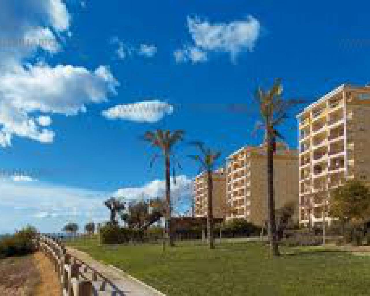 Sale - Garage - Villajoyosa - Playa Torres