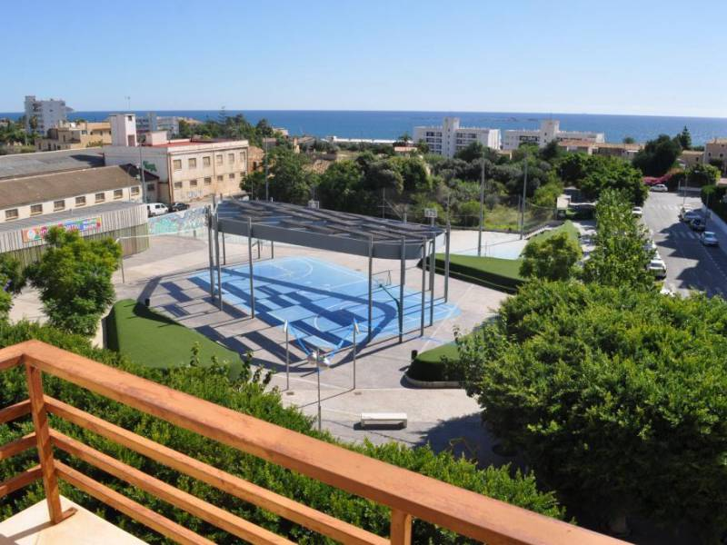 Apartment - Long time Rental - Villajoyosa - Costera Pastor