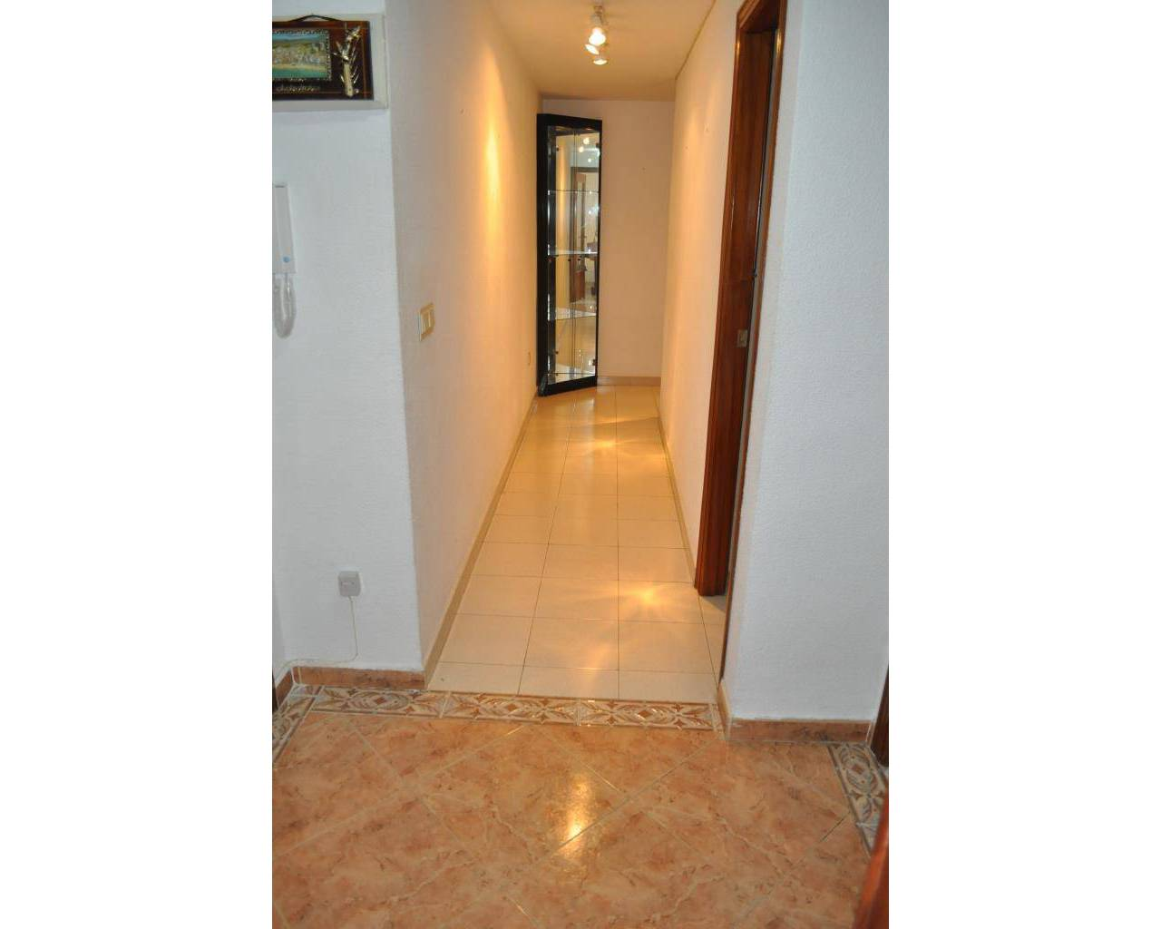 Long time Rental - Appartement - Villajoyosa - Costera Pastor