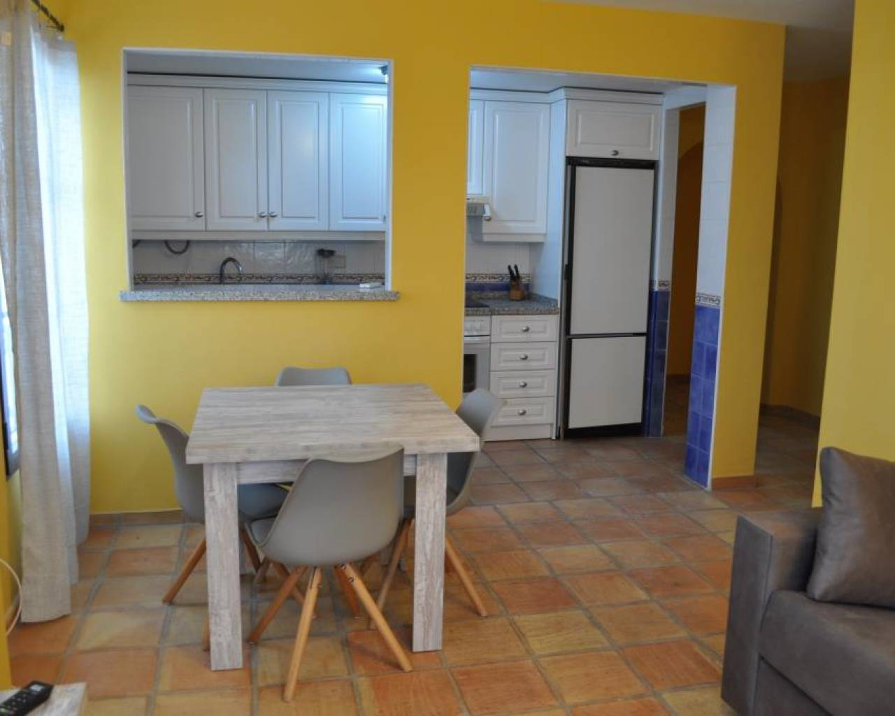 Long time Rental - Apartment / Flat - Benidorm