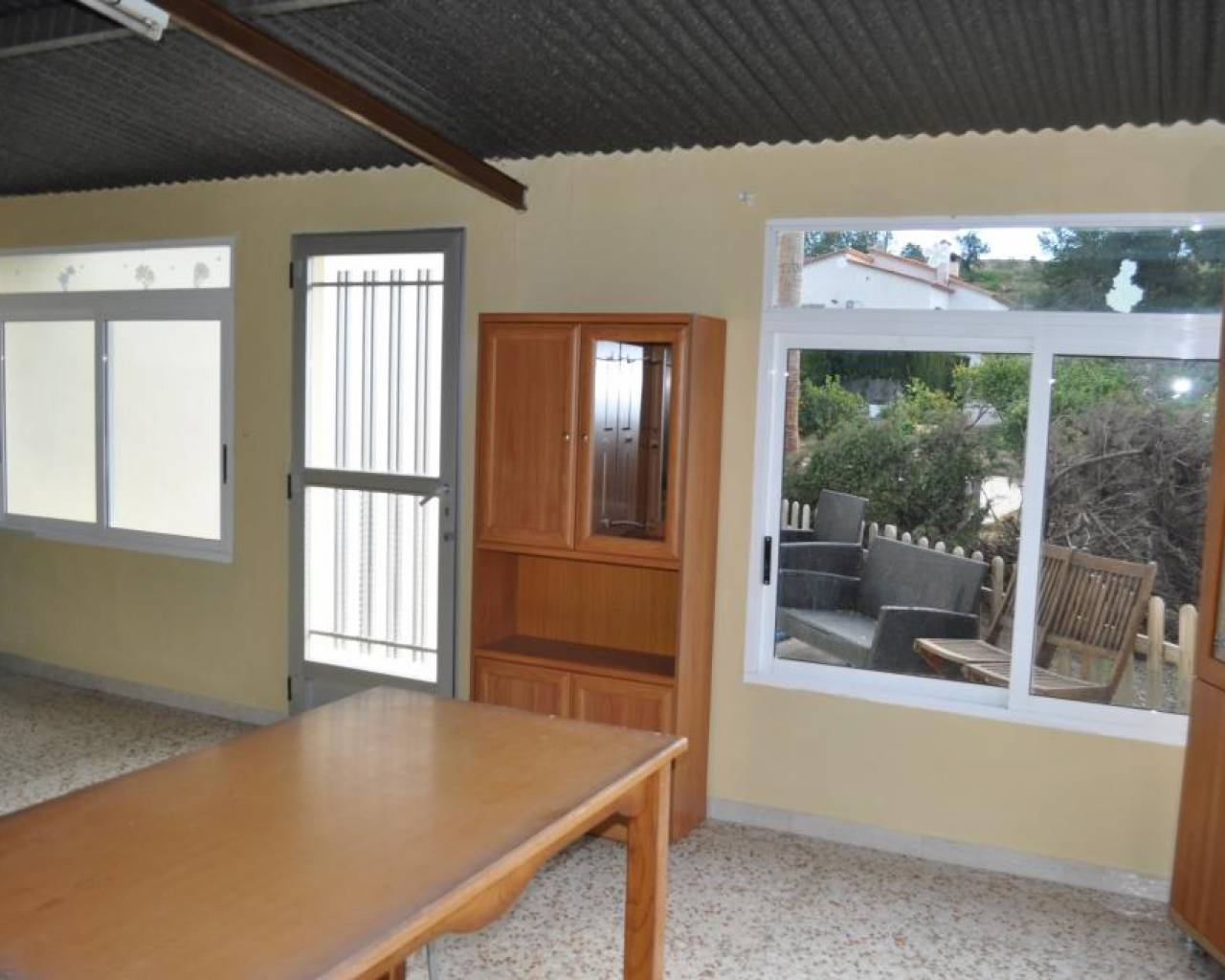 Long time Rental - Villa - Villajoyosa - Aixihuili