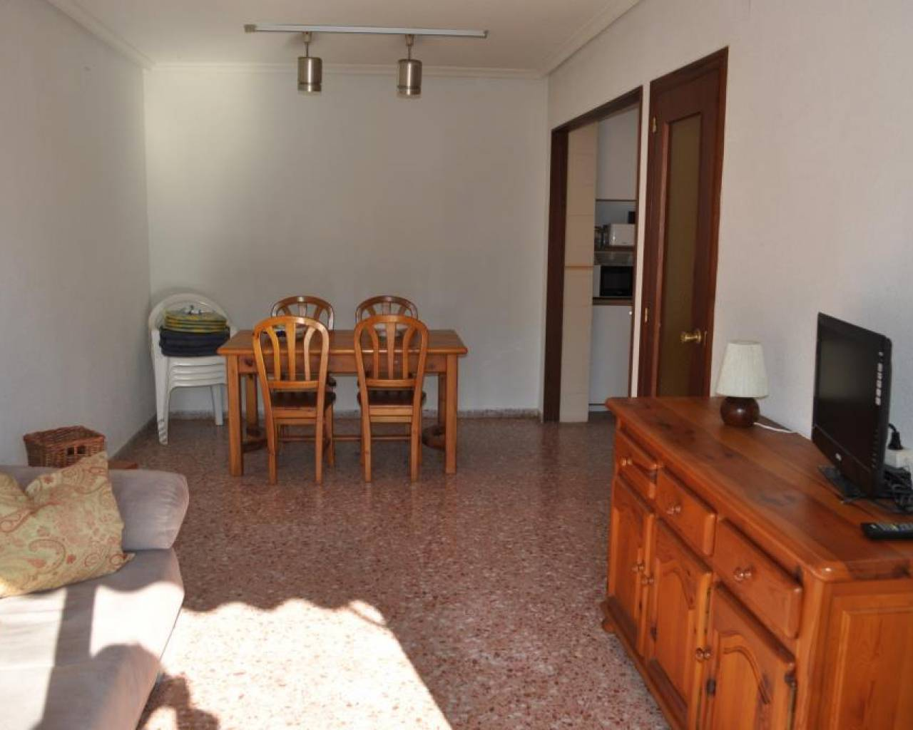 Sale - Apartment / Flat - Villajoyosa - Plage du Centre