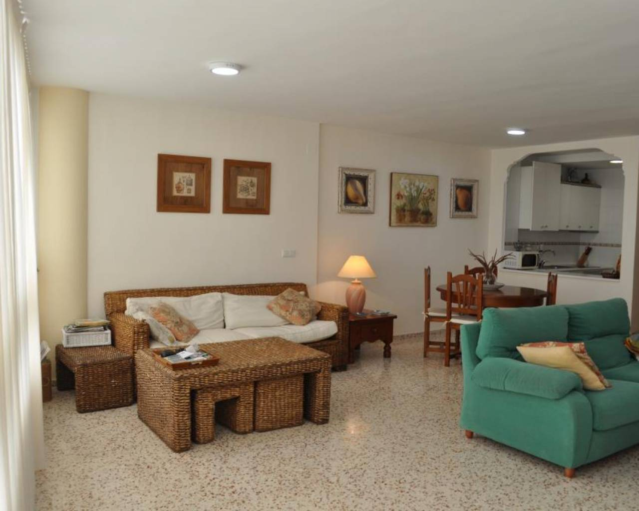 Sale - Apartment - Villajoyosa - Varadero/ Estudiantes beach