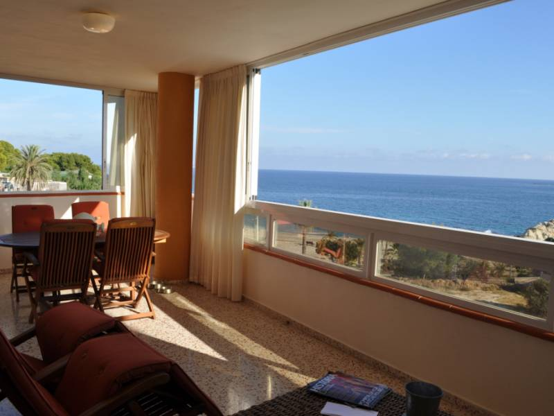 Apartment - Sale - Villajoyosa - Varadero/ Estudiantes beach